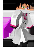 Ucuz Minecraft pelerin