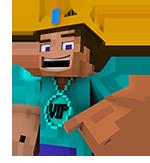Minecraft zümrüt paket